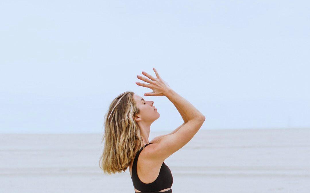 Ava Johanna | Breathwork & Meditation Teacher