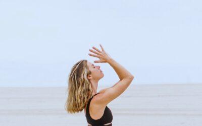 The Power of Breathwork + Meditation with Ava Johanna